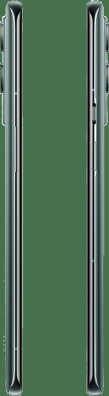 Pine Green OnePlus Smartphone 9 Pro - 256GB - Dual SIM.4