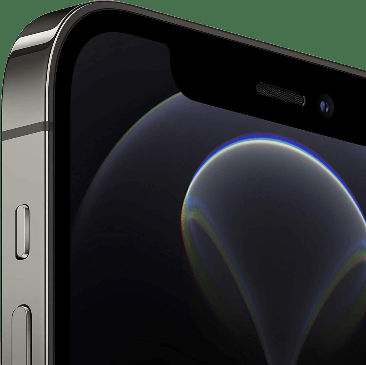 Graphite Apple iPhone 12 Pro Max - 256GB - Dual Sim.3