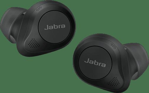 Black Jabra Elite Active 85t Noise-cancelling In-ear Bluetooth Headphones.2