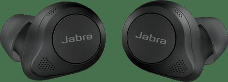 Black Jabra Elite Active 85t Noise-cancelling In-ear Bluetooth Headphones.3