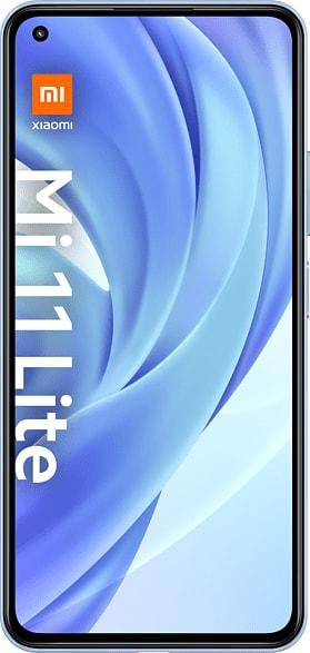 Blauw Xiaomi Smartphone Mi 11 Lite - 128GB - Dual SIM.1