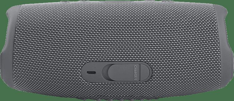 Gris JBL Charge 5 Portable Bluetooth Speaker.4