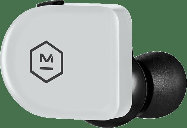 Grey Master & dynamic MW07 Go Sport In-ear Bluetooth Headphones.2
