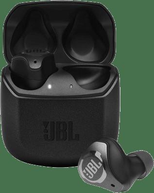 Schwarz JBL Club Pro + Noise-cancelling In-ear Bluetooth Headphones.1
