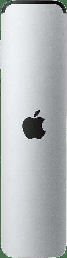 Silver Apple Siri Remote (Gen. 2).2