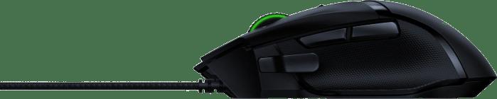 Schwarz Razer Basilisk V2 Mouse.2