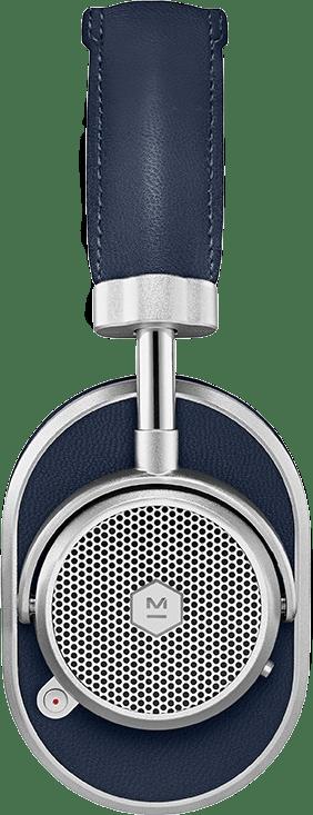 Azul Auriculares inalámbricos - Master & dynamic MW65 - Bluetooth - Cancelación de ruido.2