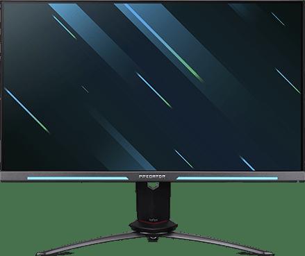 """Black / Blue Acer - 27"""" Predator XB273UGX UM.HX3EE.X14.1"""