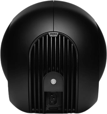 Black Devialet Phantom I 103 DB High-end Wireless Speaker (Piece).3