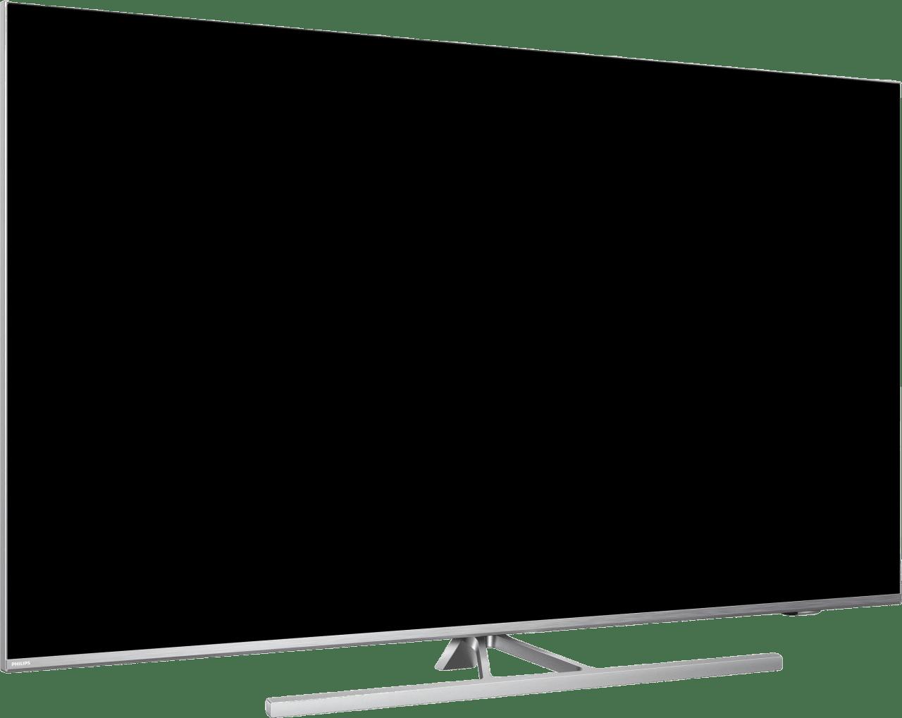 Helles Silber Philips TV 43 Zoll 43PUS8506/12 LED 4K UHD.2