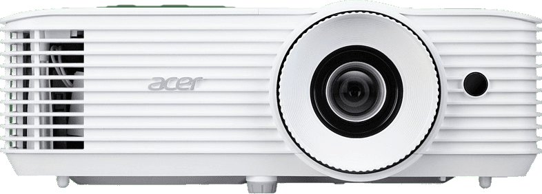 White Acer H6523BDX Full HD Projector.1