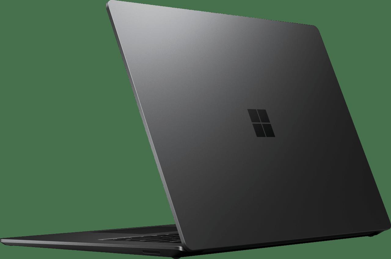 Black (Metal) Microsoft Surface Laptop 4 Laptop - Intel® Core™ i7-1185G7 - 16GB - 512GB SSD - Intel® Iris® Plus 950 Graphics.4