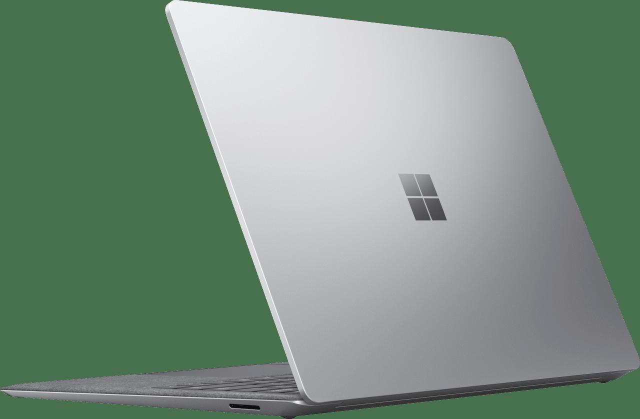 Platinum (Alcantara) Microsoft Surface Laptop 4 Laptop - AMD Ryzen™ 5 4680U - 8GB - 256GB SSD - AMD Radeon™ Graphics.4