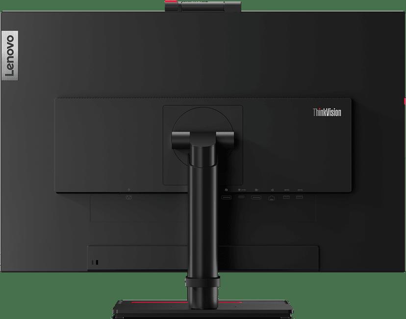 "Black Lenovo - 27"" ThinkVision T27hv-20 62A9GAT1EU.4"