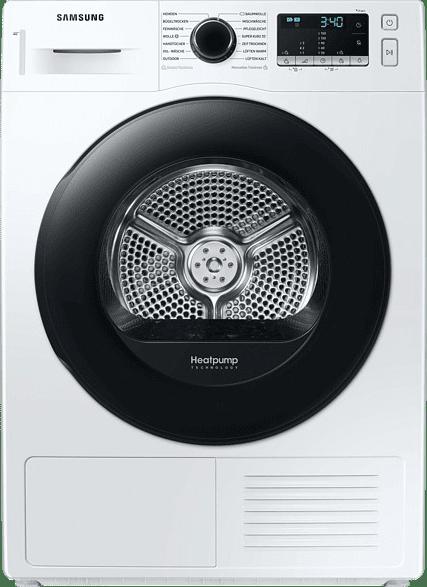 Weiß Samsung Wärmepumpentrockner DV-91TA040AE/EG.1