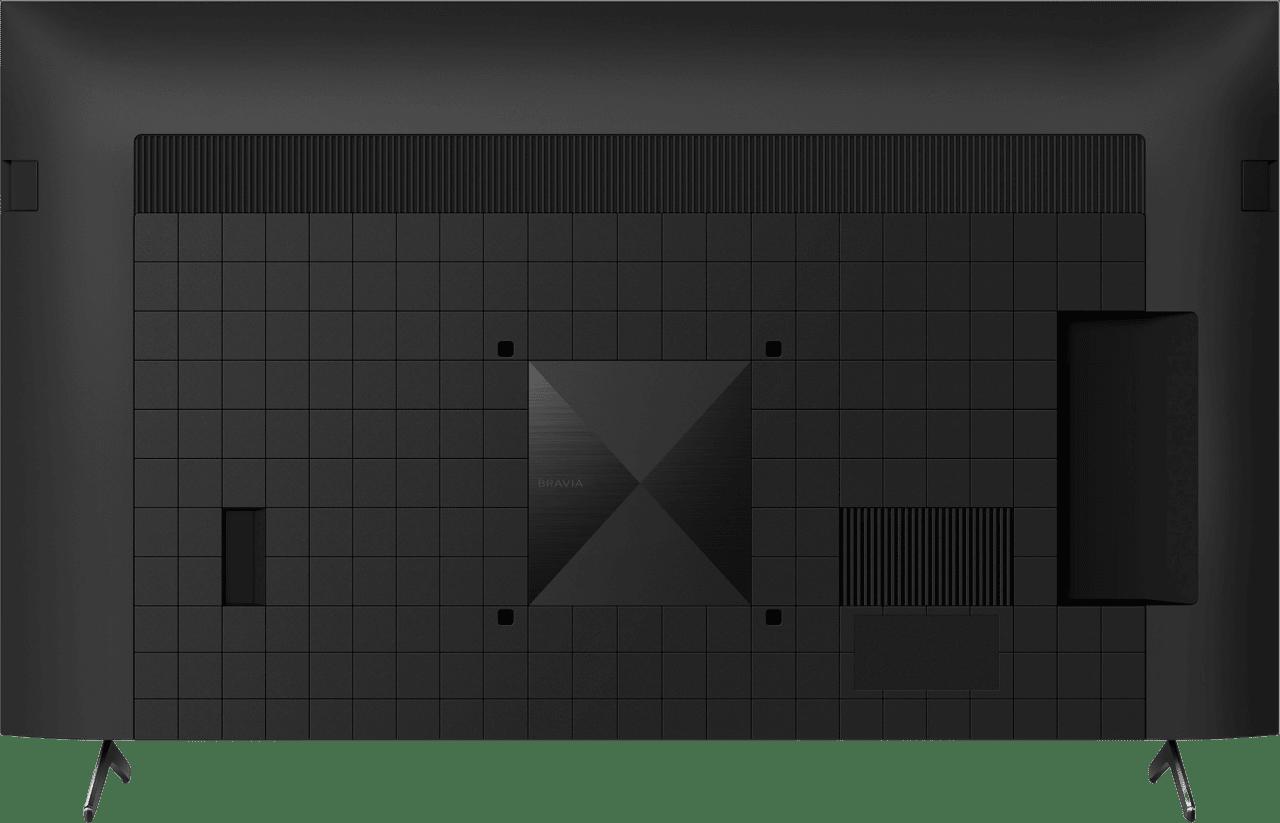 "Black Sony TV 65"" XR65X90J BRAVIA XR LED 4K UHD.4"