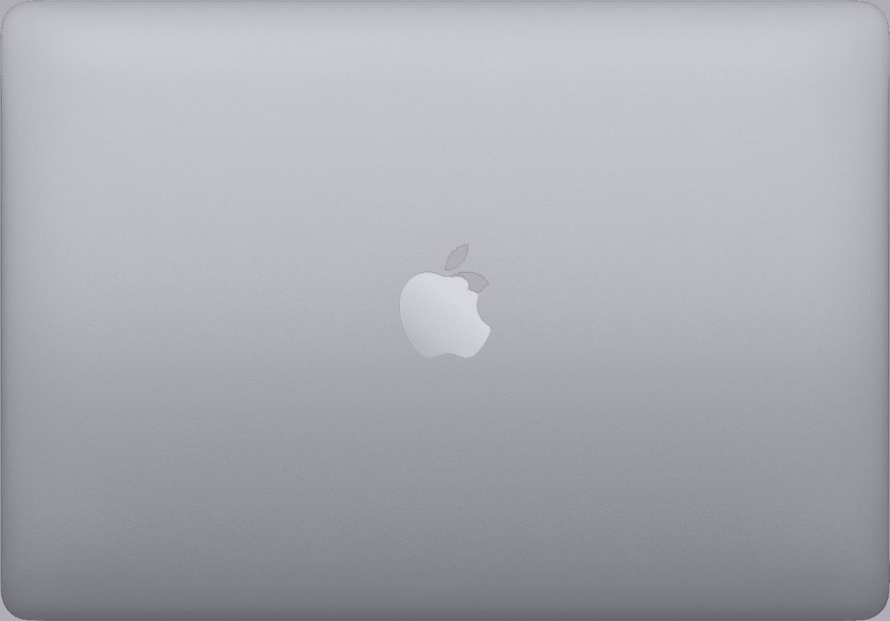 "Space Grey Apple 13"" MacBook Pro (Late 2020) - English (QWERTY) Laptop - Apple M1 - 16GB - 512GB SSD - Apple Integrated 8-core GPU.4"