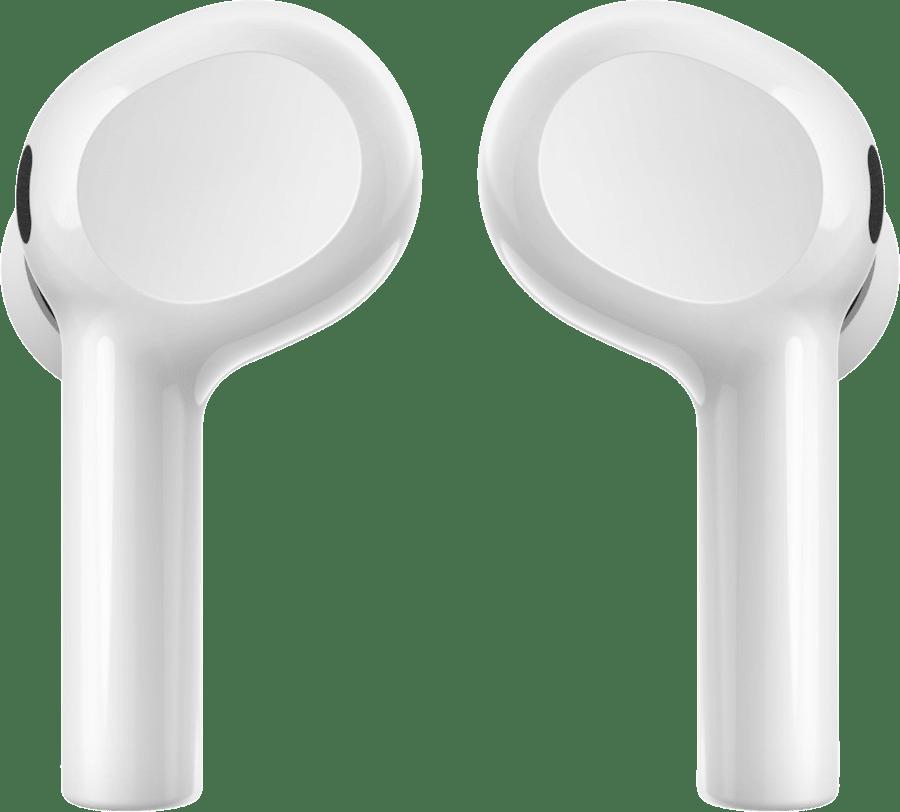Weiß Headphones Belkin Soundform Freedom In-ear Bluetooth Headphones.2