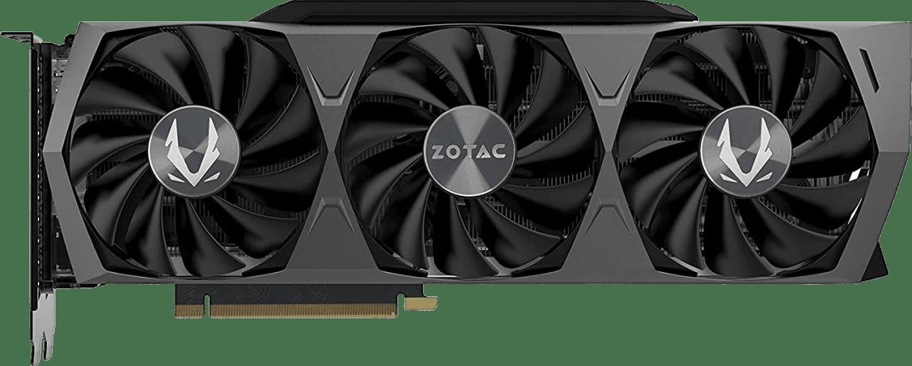 Black ZOTAC Gaming GeForce RTX™ 3080 Ti Trinity OC Graphics Card.1