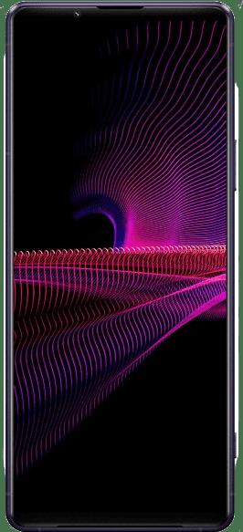 Púrpura Sony Smartphone Xperia 1 lll - 256GB - Dual Sim.2