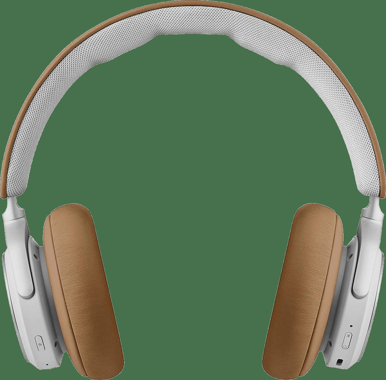 Hout Bang & Olufsen Beoplay HX Ruisonderdrukkende Bluetooth-hoofdtelefoon voor over het oor.3