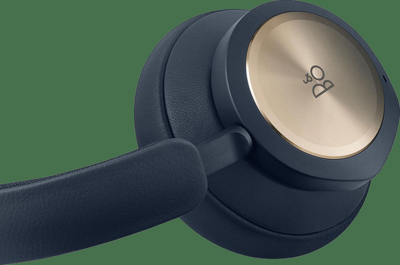 Navy Bang & Olufsen Beoplay Portal Over-ear Gaming Headphones.4