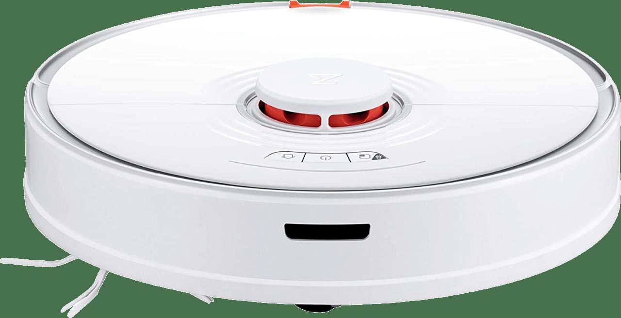White Roborock S7 Vacuum & Mop Robot Cleaner.2