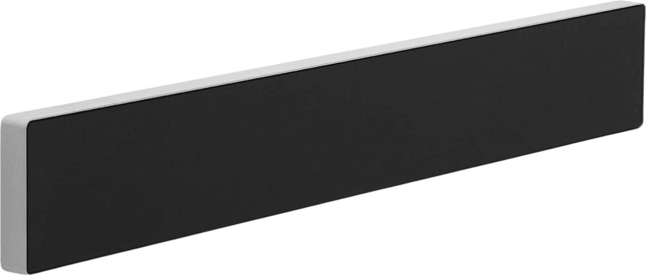 Black Bang & Olufsen Beosound Stage Soundbar.1