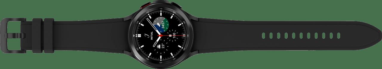 Black Samsung Galaxy Watch4 Classic, 46mm.4