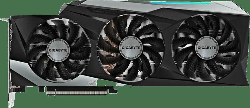 Black Gigabyte GeForce RTX™ 3090 Gaming OC Graphics Card.1