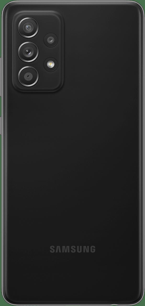Awesome Black Samsung Smartphone Galaxy A52s 5G - 128GB - Dual Sim.1