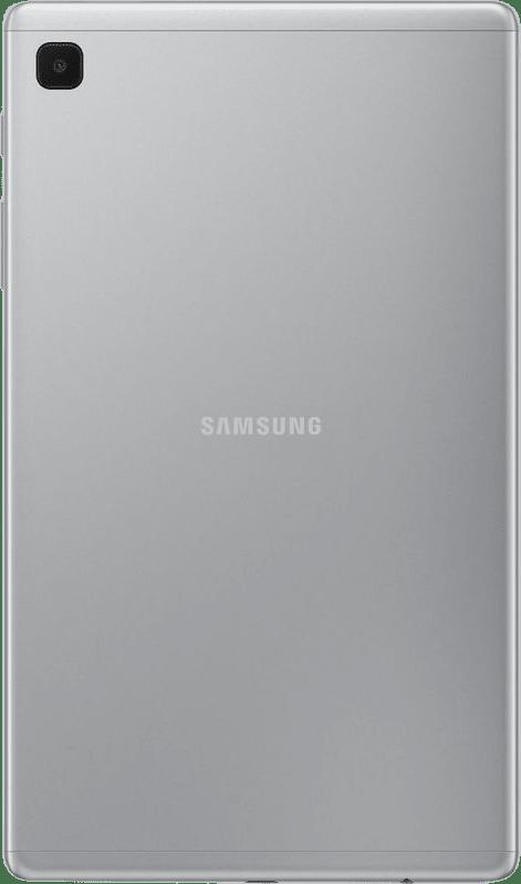 Silver Samsung Tablet Galaxy Tab A7 Lite - Wi-Fi + Cellular - Android™ 11 - 32GB.4