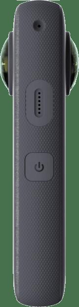 Gray Insta360 One X2 Action Camera.4