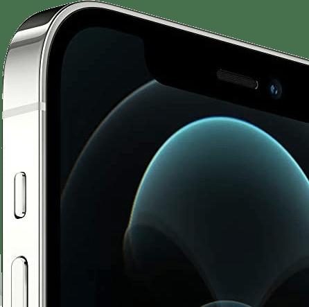 Silver Apple iPhone 12 Pro - 128GB - Dual Sim.3