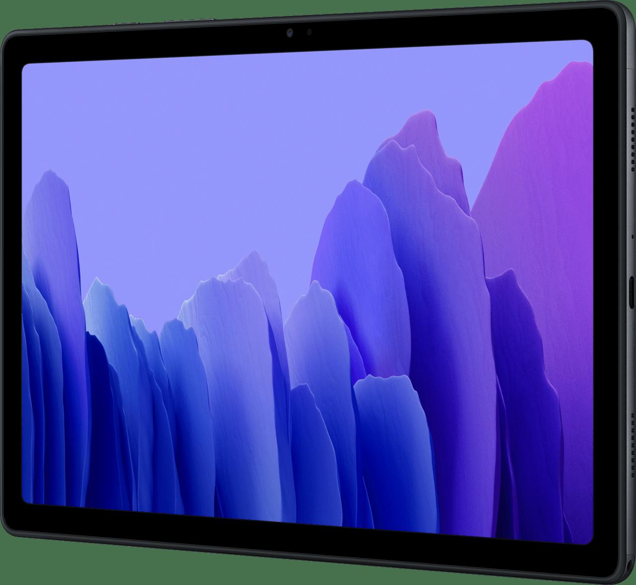 Dark Gray Samsung Tablet Galaxy Tab A7 (2020) - WiFi - Android™ 10 - 32GB.2