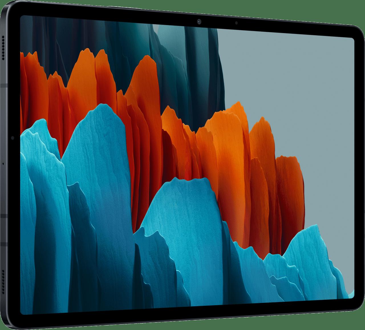 Mystic Black Samsung Tablet Galaxy Tab S7 (2020) - LTE - Android™ 10 - 128GB.4