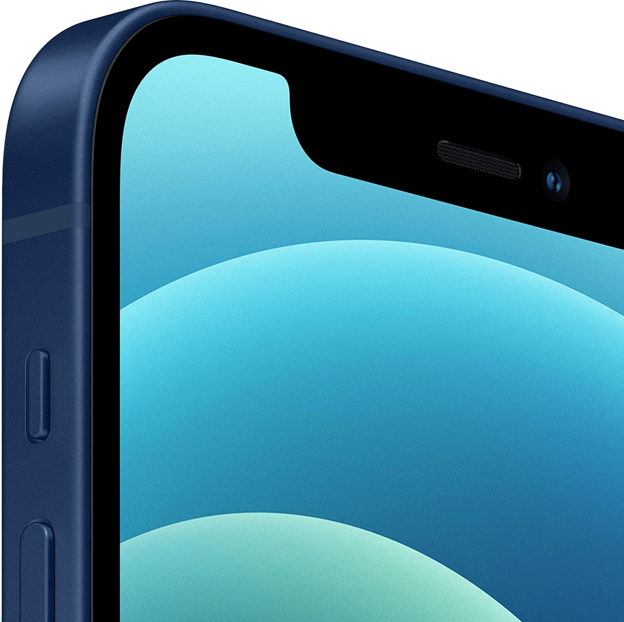 Blue Apple iPhone 12 mini - 128GB - Dual SIM.3