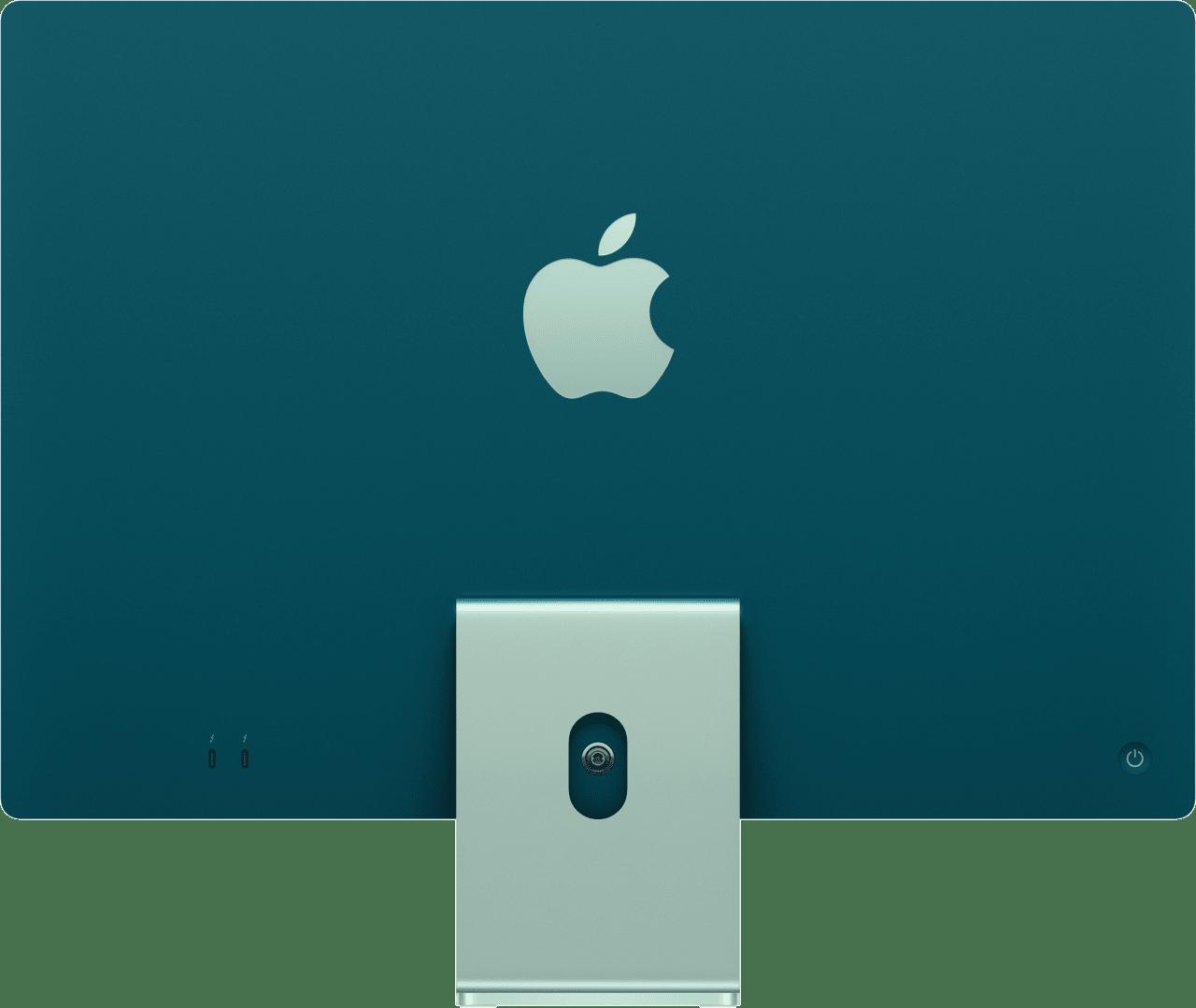 "Green Apple 24"" iMac (Mid 2021) All-in-One - Apple M1 - 8GB - 256GB SSD - Apple Integrated 7-core GPU.3"