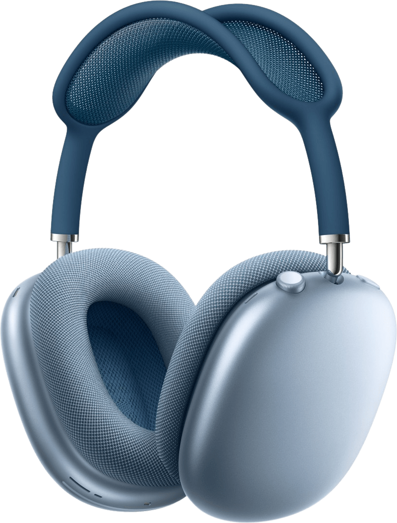 Apple AirPods Max Noise-cancelling Over-ear Bluetooth Headphones.4