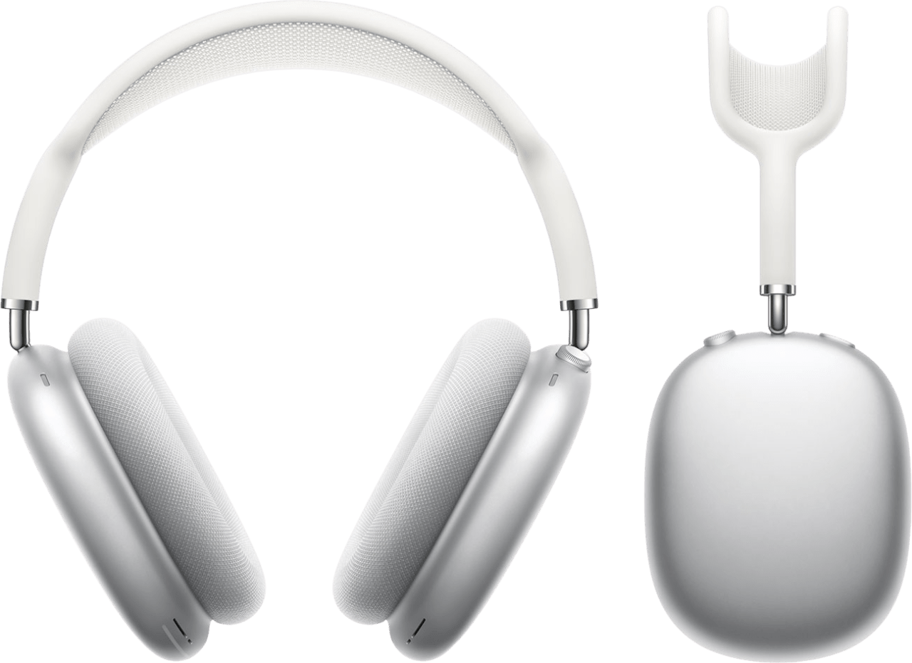 Apple AirPods Max Noise-cancelling Over-ear Bluetooth Headphones.1