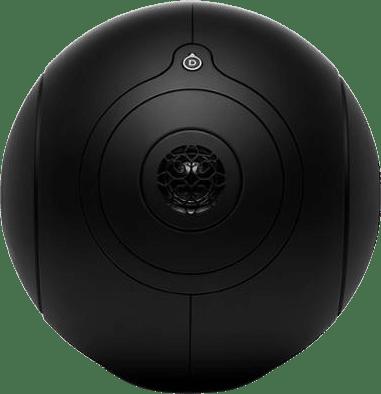 Black Devialet Phantom I 103 DB High-end Wireless Speaker (Piece).2
