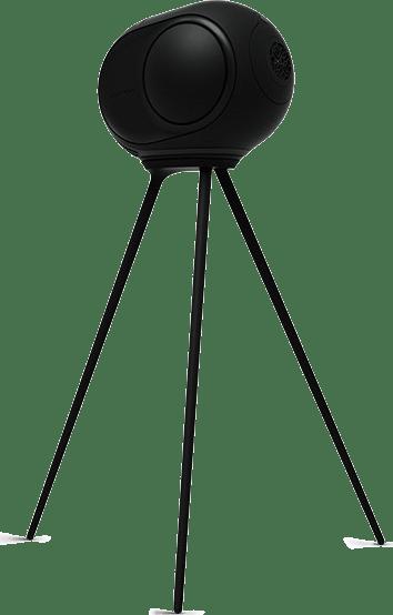 Negro mate Devialet Legs Soporte de gama alta para Phantom II.1