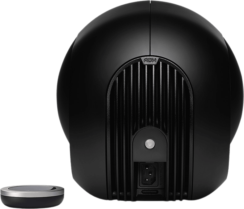 Dark Chrome Devialet Phantom I 108 DB High-End Wireless Speaker (Piece).4