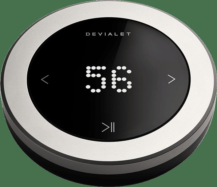 Dark Chrome Devialet Phantom I 108 DB High-End Wireless Speaker (Piece).6