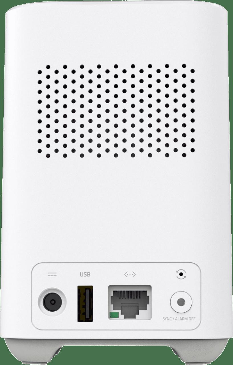White eufyCam 2C 2-Cam Kit.3