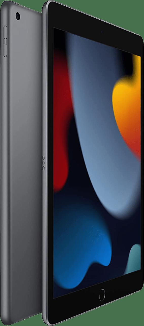 Space Grey Apple iPad (2021) - WiFi - iOS 15 - 64GB.3