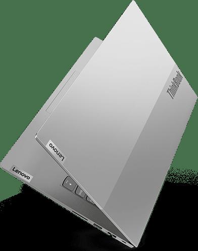 Grau Lenovo ThinkBook 14 G2 ITL Notebook - Intel® Core™ i5-1135G7 - 8GB - 256GB SSD - Intel® Iris® Xe Graphics.3
