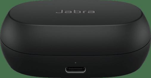 Black Jabra Elite 7 Pro Noise-cancelling In-ear Bluetooth Headphones.4