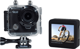 GoPro Action-Kamera HERO 7 black