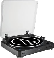 AUDIO-TECHNICA AT-LP 60